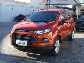 Ford Ecosport 2.0 Titanium 143cv 4x2 - Macua Usados