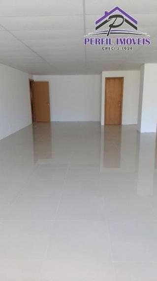Sala Comercial Para Venda Em Salvador, Paralela, 1 Dormitório, 2 Banheiros, 4 Vagas - 648