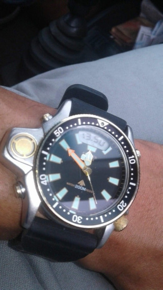 Relógio Citizen Aqualand Estado De Novo Top