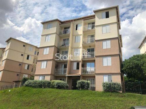 Imagem 1 de 21 de Apartamento À Venda Em Parque Jambeiro - Ap006596