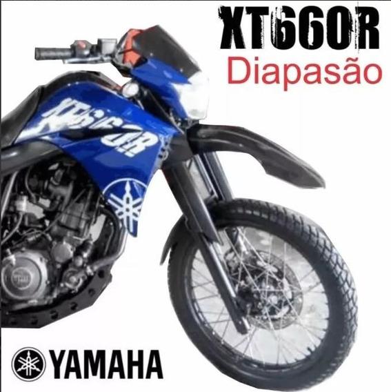 Adesivo Xt 660r Modelo Diapasão Frete Barato