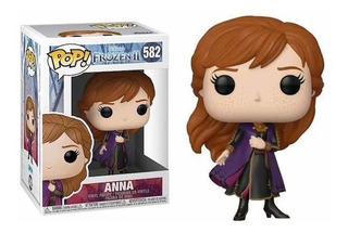 Anna Frozen 2 Ana Funko Pop Disney Original