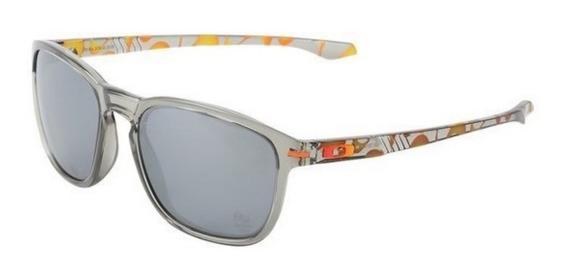 Oculos Oakley Enduro Grey Olimpiadas Rio 2016 Original