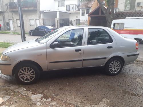 Fiat Siena 1.3 Fire