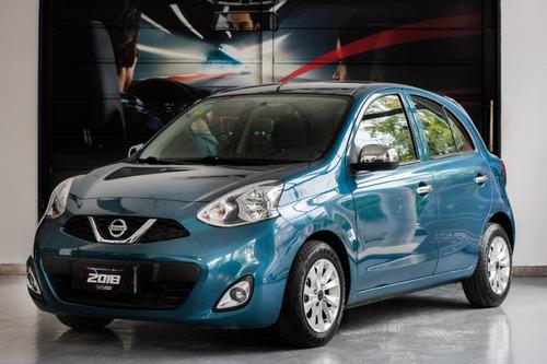 Nissan March Active Pure Drive F2 Mt 2018 Car Cash