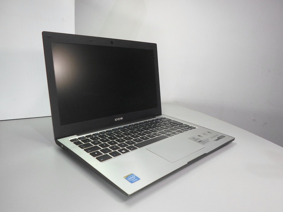 Notebook Cce Win Ultra Thin S23 Celeron Hdmi 4gb 320gb Hd