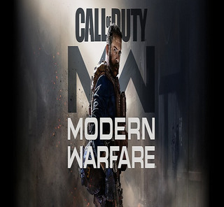 Call Of Duty Modern Warfare 2019 / Código / Battle.net