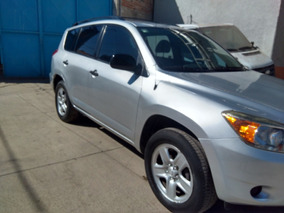 Toyota Rav4 2.4 Base Mt