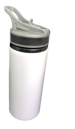 100 Botella De Aluminio De 600 Cc Hoppy Personalizado