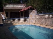 Itapecerica Da Serra Locação/venda/04 Dorm/piscina Ref 02794