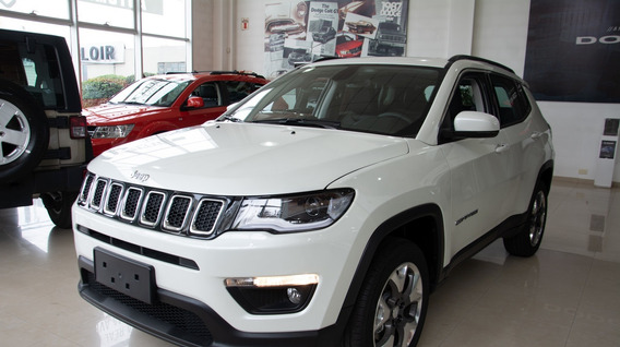 Jeep Compass 2.4 Sport At6 4x2 (m)