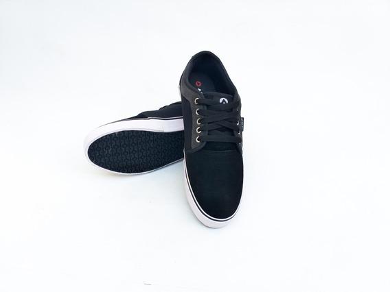 Zapatillas Airwalk (negro/gris)