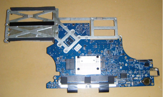 Placa Lógica iMac 20 A1224 Apple 2008 Logic Board iMac 20