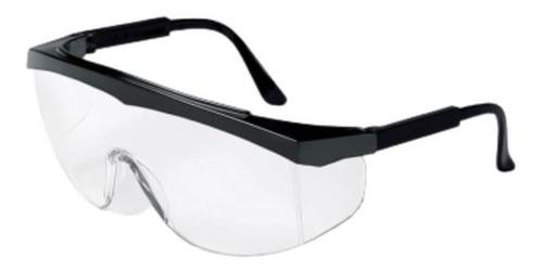 Imagem 1 de 1 de Óculos De Proteção Cirúrgico