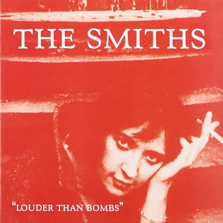 Cd : The Smiths - Louder Than Bombs (cd)