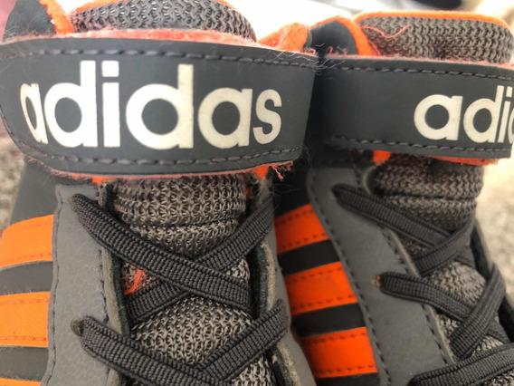 Zapatillas Botitas adidas Originales