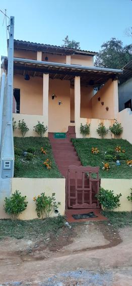 Casa Recém Construída