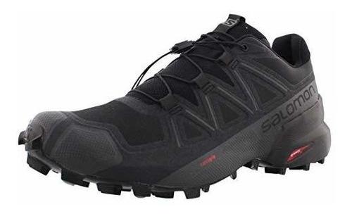Salomon Speedcross 5 Trail Zapatillas De Running Para Hombre