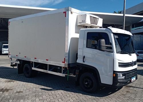 Imagem 1 de 15 de Volkswagen Delivery 9.170 Prime
