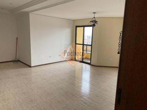 Imagem 1 de 26 de Apartamento Na Vila Galvão, Guarulhos,  3 Dormitórios, 1 Suíte, 2 Vagas, 117 M², R$499.990,00 - 2729