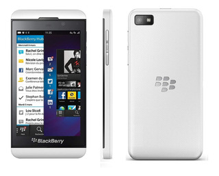 Celular Blackberry Z 10 16 Gb-4,2 Pantalla Tactil 2 Gb Ram