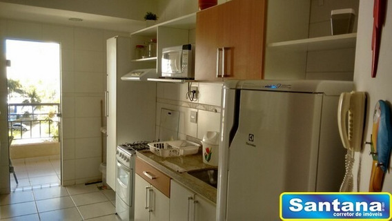 02474 - Apartamento 2 Dorms. (1 Suíte), Jardim Jeriquara - Caldas Novas/go - 2474
