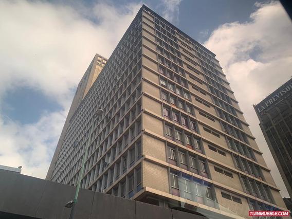 Oficina En Venta- Torre Lincoln- Plaza Venezuela