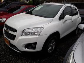 Chevrolet Tracker Lt At, 2014.