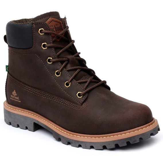 Macboot Bota Roraima 10 Araxa Cafe - Original - Ac