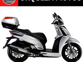 Moto Scooter Kymco People Gt 300i 0km Piaggio Urquiza Motos