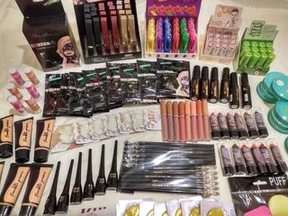 Lote Cosmeticos Economico 200 Pzas Envío Gratis
