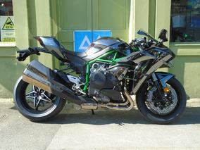 Kawasaki Ninja H2r Moto