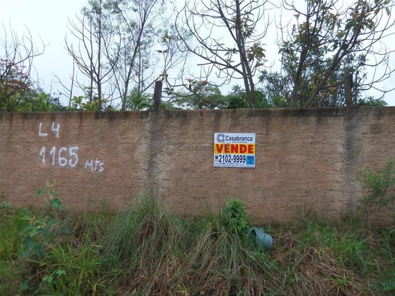 Chácara Rural À Venda, Genebra, Sorocaba - Ch0360. - Ch0360