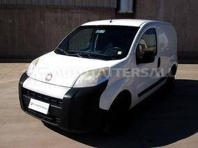Fiat Fiorino 4x2 2014