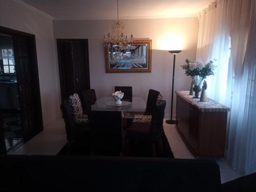 Sobrado À Venda, 180 M² Por R$ 849.000,00 - Atibaia Belvedere - Atibaia/sp - So2418
