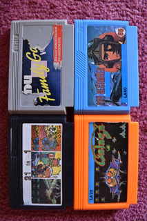 Juegos Family Game Originales