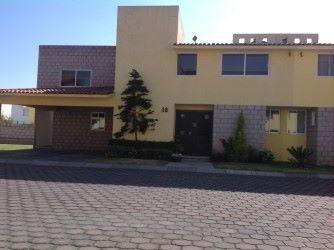 ***casa Venta En Metepec