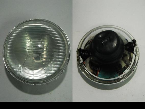 Bloco Óptico Xl250 Para Lâmpada Biod (jbl)