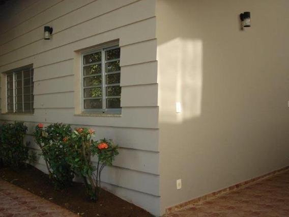 Casa Residencial Para Locação, Condomínio Portal De Itu Ii, Itu - Ca0824. - Ca0824