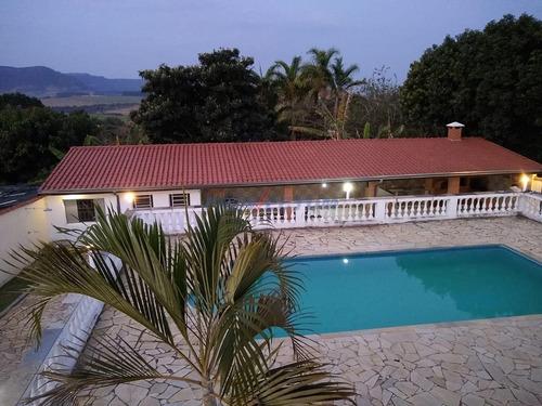 Casa À Venda Em Serra Verde - Ca274567