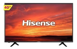 Smart Tv Hisense 40 Pulgadas Full Hd 40h5d Hdmi