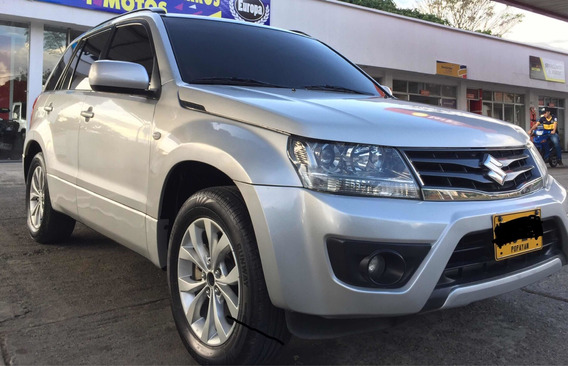 Suzuki Grand Vitara La Más Full