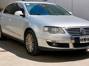 Volkswagen Passat 3.2 V6 Fsi Highline Wood 2009