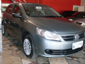 Vw Gol 1.0 Gv 5 Completo+ar+airbag+abs 4p Manual 2011