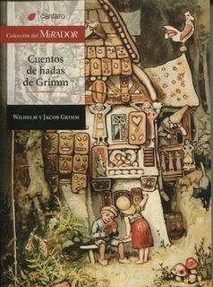 Cuentos De Hadas De Grimm - Hermanos Grimm