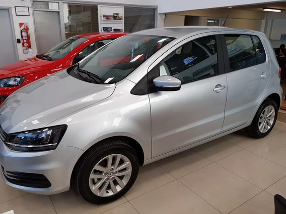 Volkswagen Fox 1.6 Connect 0km 2020 Bonificado Oferta Vw