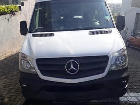 M Benz Sprinter 2.2 Cdi 515 Teto Alto 2019 0km 21 Lugares