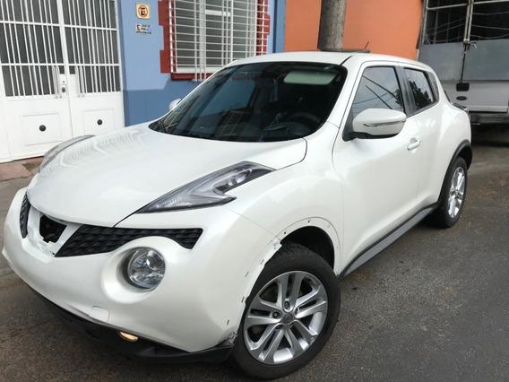 Nissan Juke Exclusive Piel Qc