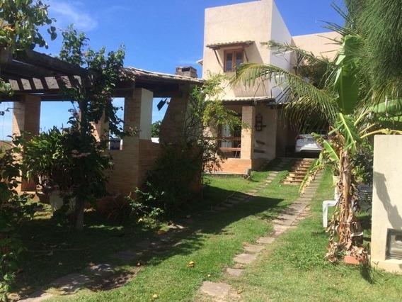 Casa Condominio Praia Sul Iii - Cp6362