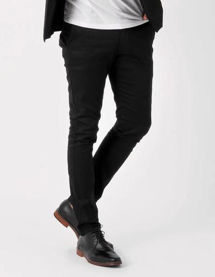 Pantalon De Hombre De Vestir Classique